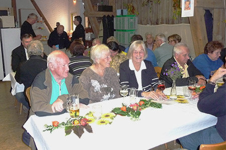8. Erkersreuther Weinfest 2014